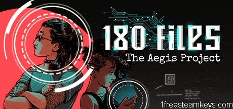 180 Files: The Aegis Project