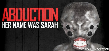 Abduction Episode 1: Her Name Was Sarah