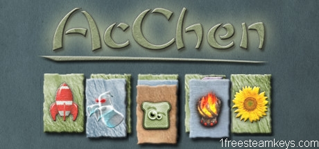 AcChen – Tile matching the Arcade way steam key free