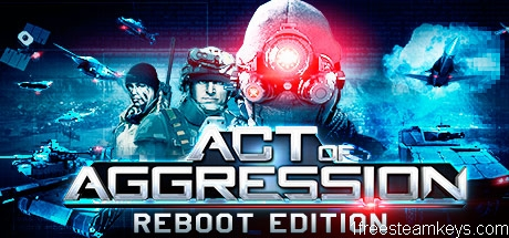 Act of Aggression – Reboot Edition