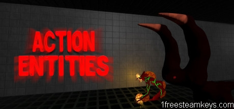 Action Entities
