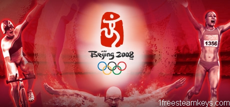 Beijing 2008 – The Official Video Game of the Olympic Games