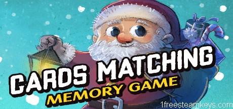 Cards Matching Memory Game steam key free
