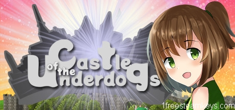 Castle of the Underdogs : Episode 1