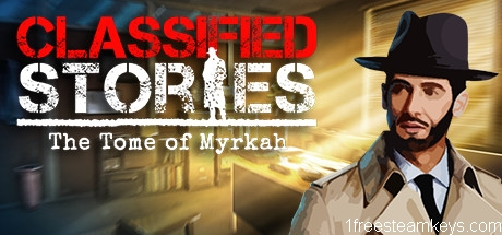 Classified Stories