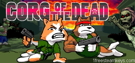 Corg of the Dead