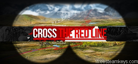 Cross The Red Line