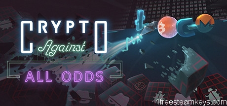 Crypto: Against All Odds – Tower Defense