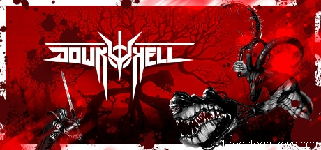 Down to Hell steam key free