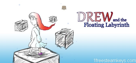Drew and the Floating Labyrinth steam key free