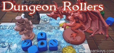 Dungeon Rollers