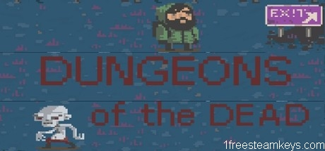Dungeons of the dead