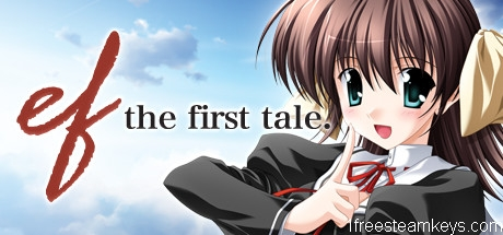 ef – the first tale. (All Ages)