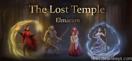 Elmarion: the Lost Temple
