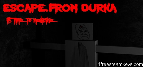 Escape from Durka