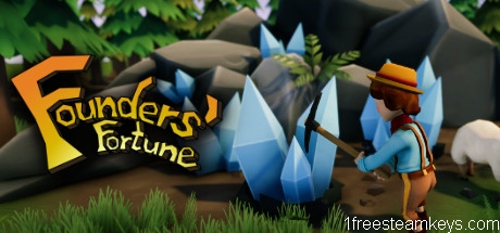 Founders' Fortune steam key free