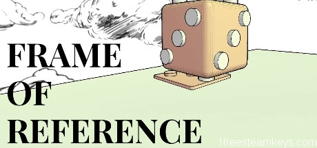Frame Of Reference steam key free