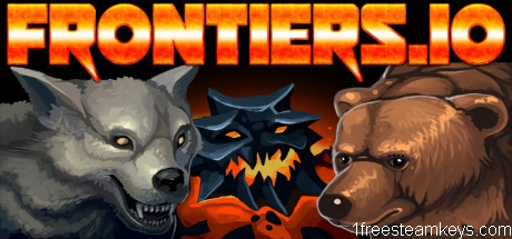 Frontiers.io steam key free