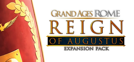 Grand Ages: Rome – Reign of Augustus