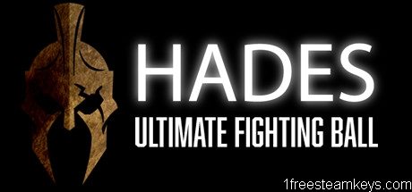 Hades Ultimate Fighting Ball