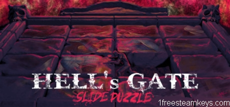 Hell's Gate – Slide Puzzle