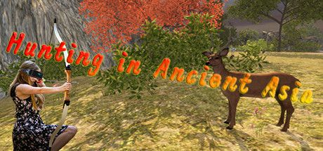 Hunting in Ancient Asia
