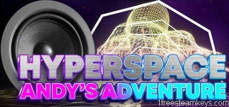 Hyperspace : Andy's Adventure