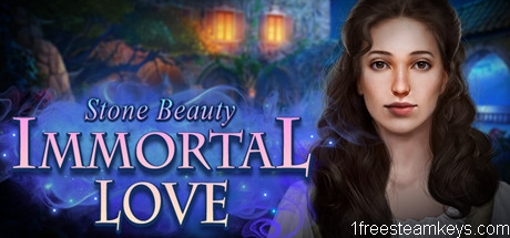 Immortal Love: Stone Beauty Collector's Edition