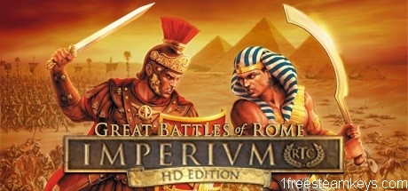 """Imperivm RTC – HD Edition """"Great Battles of Rome"""""""