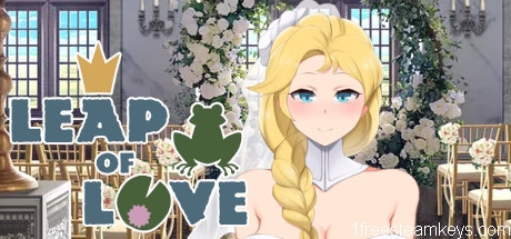 Leap of Love – Safe Edition