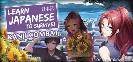 Learn Japanese To Survive! Kanji Combat