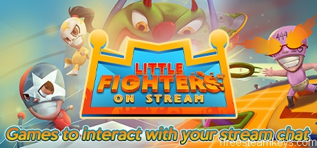 Little Fighters on Stream