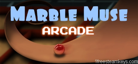 Marble Muse Arcade