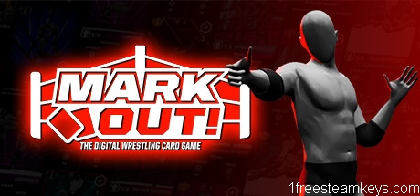 Mark Out! The Wrestling Card Game