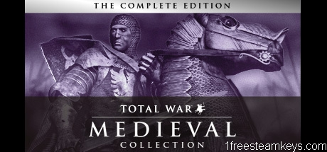 Medieval: Total War – Collection