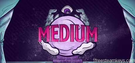 Medium: The Psychic Party Game