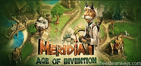 Meridian: Age of Invention steam key free