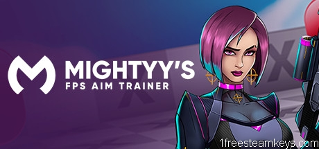 Mightyy's FPS Aim Trainer