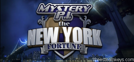 Mystery P.I. – The New York Fortune
