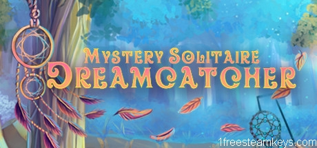 Mystery Solitaire. Dreamcatcher