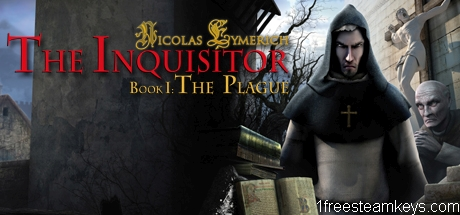 Nicolas Eymerich – The Inquisitor – Book 1 : The Plague