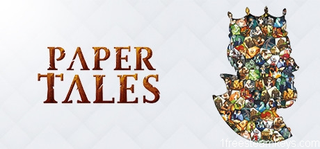 Paper Tales – Catch Up Games