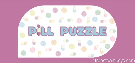 Pill Puzzle