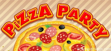 Pizza Party steam key free
