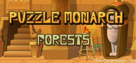 Puzzle Monarch: Forests