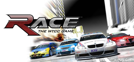 RACE – The WTCC Game
