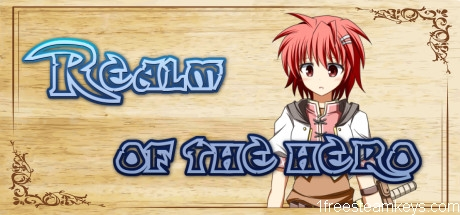 Realm of the hero
