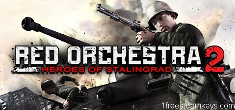 Red Orchestra 2: Heroes of Stalingrad with Rising Storm