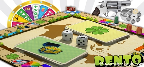 Rento Fortune – Online Dice Board Game