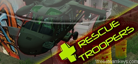 Rescue Troopers steam key free
